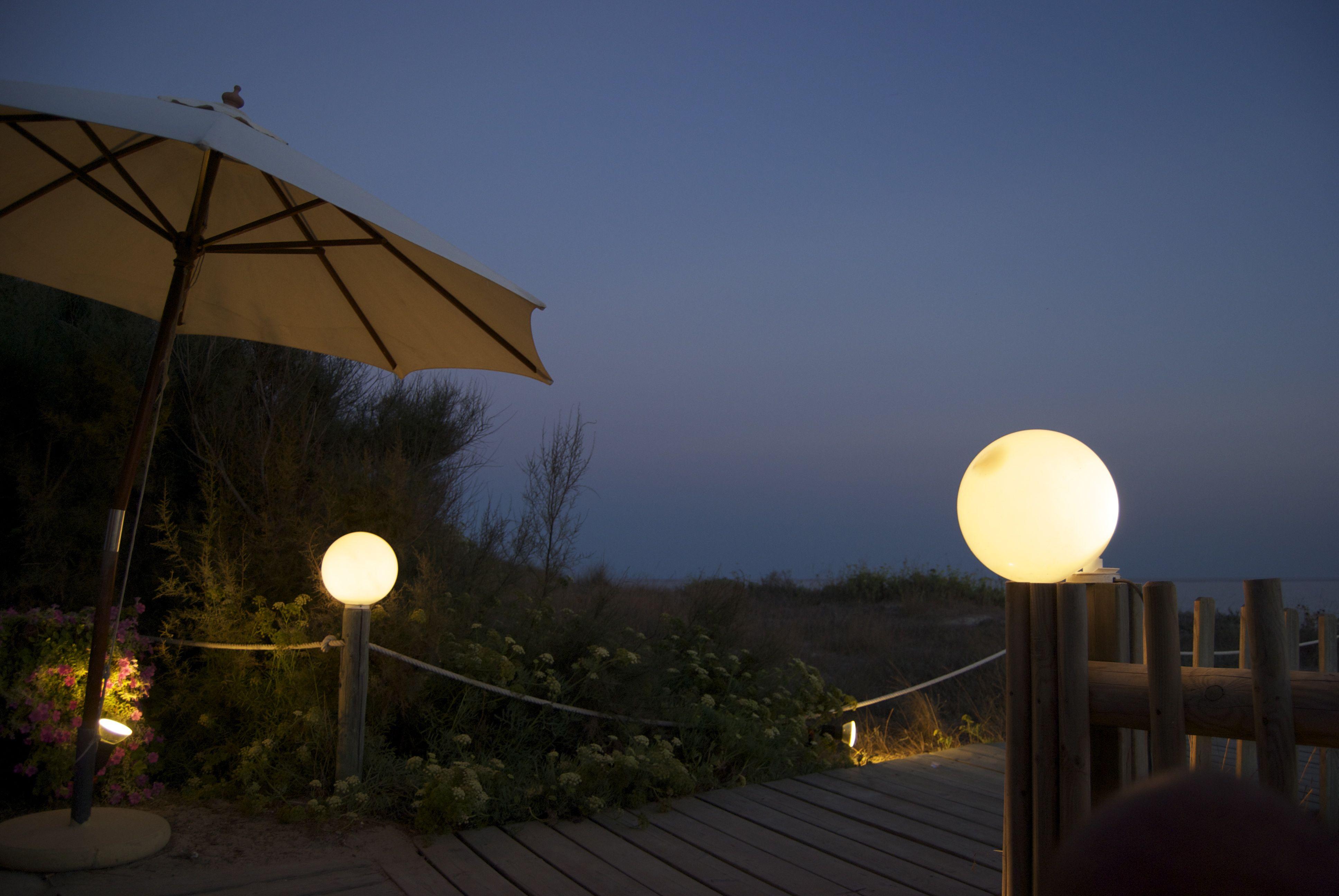 Lounge en Formentera