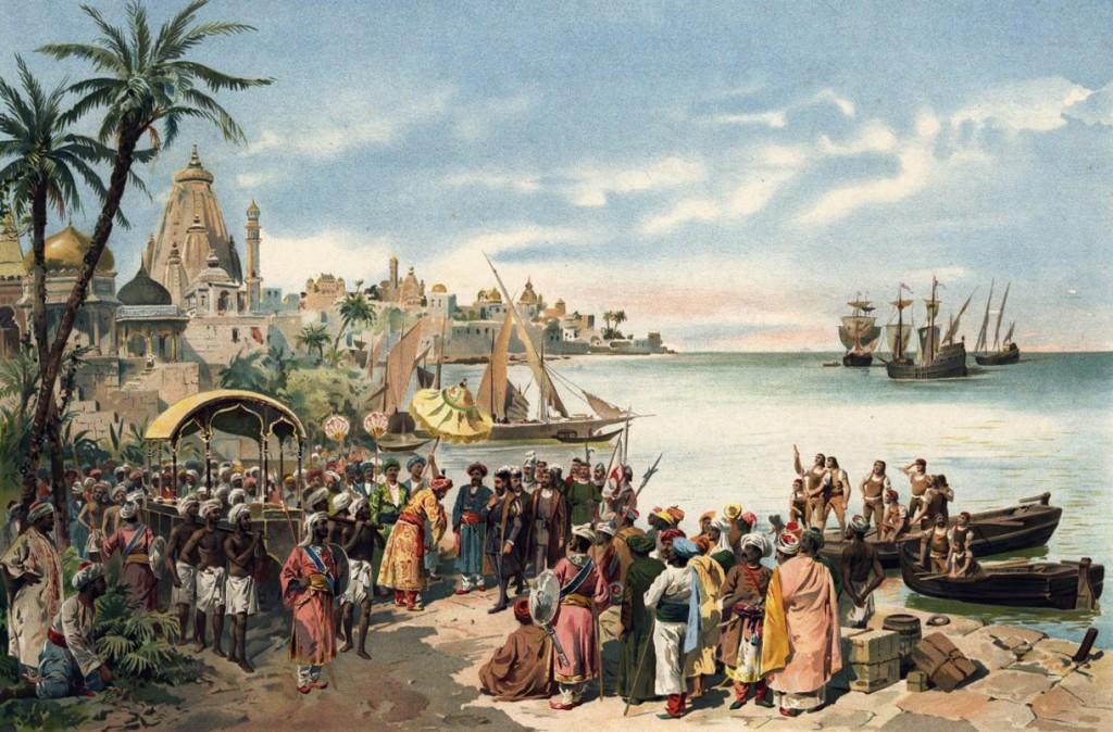 expediciones en barco
